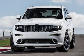 jeep grand cherokee custom 2015 video justin bell puts 2014 jeep grand cherokee srt to the test