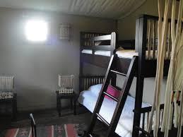 chambre d hote le pal lodge coté chambre enfant lit supperposé photo de le pal
