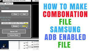 format factory yukle boxca how to make combonation file samsung combination files free how