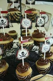 Pirate Decoration Ideas 187 Best Boy U0027s Pirate Party Images On Pinterest Pirate Party