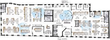 Designer Floor Plans Impressive 70 Office Floor Plan Creator Inspiration Of Floor Plan