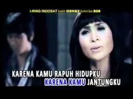 free download mp3 geisha jangan sembunyi geisha remuk jantungku karaoke with lyrics youtube