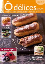 magazine cuisine gratuit magazine de cuisine