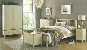 BLANDFORD Painted Bedroom Furniture  Orchards - Painted bedroom furniture