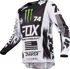 jersey motocross fox 180 monster se motocross jerseys motorcycle fox jerseys sale