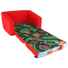 Folding Couch Chair by Fold Out Sofa Chair Unbelievable Flip With Play Mat Fire Truck Big