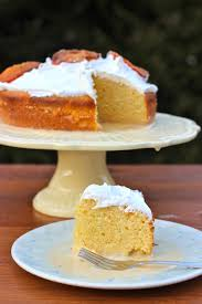 tres leches de mandarina tangerine three milks cake my