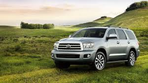 toyota my toyota toyota updates sequoia for my 2017 prices start from 45 460