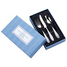 sophie conran dune 3 piece childrens set sophie conran cutlery