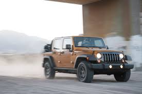 jeep willys 2015 2014 jeep wrangler unlimited willys wheeler first test