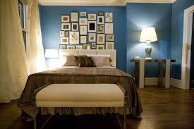 blue bedroom colors at home interior designing