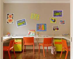 Childrens Work Benches Kids Study Room Ideas Houzz