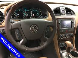 new 2017 buick enclave premium group 4d sport utility oklahoma