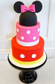 best 25 minnie mouse cake decorations ideas only on pinterest