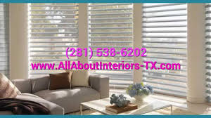 hunter douglas window treatments u0026 fashion league city galveston