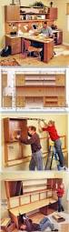 Home Office Furniture Indianapolis by Best 25 Home Office Cabinets Ideas On Pinterest Office Cabinets