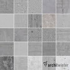 25 seamless concrete textures 3d cgtrader