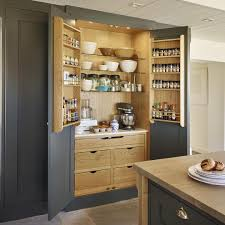 Pantry Ideas For Kitchens 45 Use The Following Kitchen Pantry Design Ideas To Create A