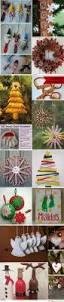 make homemade christmas ornaments flour make a love heart salt