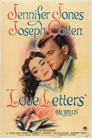 love letters 1945 film wikipedia