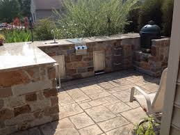 outdoor kitchens u0026 living areas lancaster pa c e pontz sons