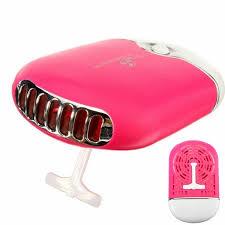 Portable Desk Air Conditioner Mini Portable Handheld Desk Air Conditioner Humidification Cooler