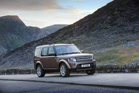 land rover pajero 2015 land rover discovery tdv6 review practical motoring