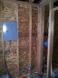 Backyard Sauna Plans by Backyard Sauna Build Page 4 Home Brew Forums