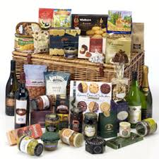 christmas gift baskets ireland xmas hamper northern ireland