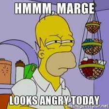 Mmm Meme - very funny glorious homer simpson mmm meme joke quotesbae