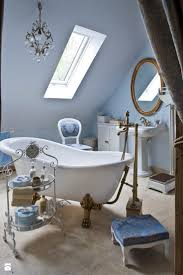 Vintage Bathroom Ideas 87 Best łazienka Na Poddaszu Attic Bathroom Images On Pinterest