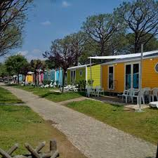 Irm Case Mobili by Del Garda Village And Camping Home Facebook