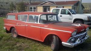 nissan armada for sale montana solid 1959 rambler six cross country super