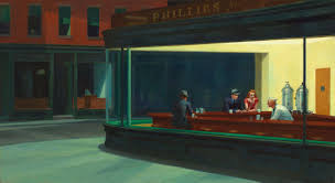 file nighthawks by edward hopper 1942 jpg