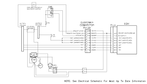3406c wiring diagram for the fan 3406c wiring diagrams