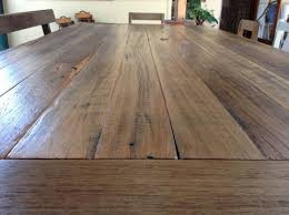Reclaimed Timber Dining Table Reclaimed Timber Dining Table Dining Table Soulold
