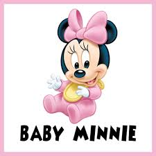 baby minnie mouse png clipart panda free clipart images