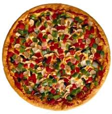 domino pizza ukuran large berapa slice list of carb counts for pizza healthy eating sf gate
