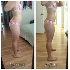 After Challenge Advocare 24 Day Challenge Results