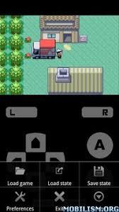 gba android gba lite gba emulator v3 20