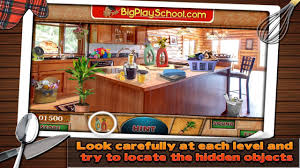 new free hidden object games free new my kitchen android apps on