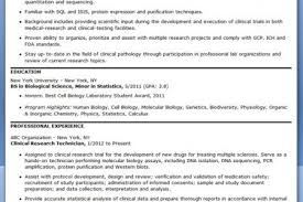 Medical Laboratory Technologist Resume Sample by Medical Laboratory Technician Resume Samples Hospital Laboratory