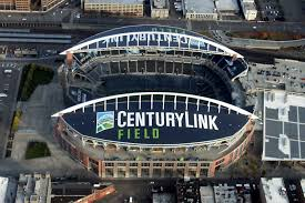 Centurylink Field Map Easy Everbank Field Parking Stadium Parking Guides