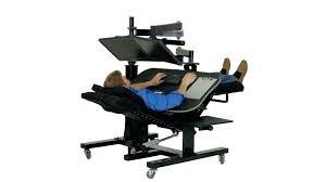 surface minimum bureau bureau pour travailler table en bois soignace avec une table dans