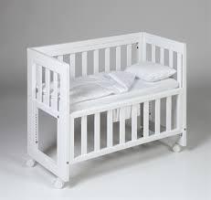 where should baby sleep at night