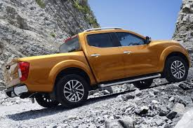 new nissan truck all new 2015 nissan navara frontier officially revealed w videos