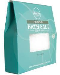 bath salt detoxifying bath salts benefits