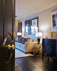 End Table Ideas Living Room Round Brass End Table Design Ideas