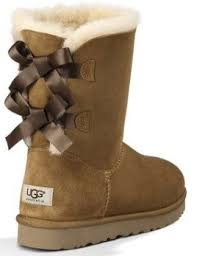 customise your ugg boots for free this autumn global blue custom ugg boots made with swarovski bailey bow free
