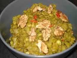 comment cuisiner l amarante recette de pois cassé amarante noix et piment cuisine